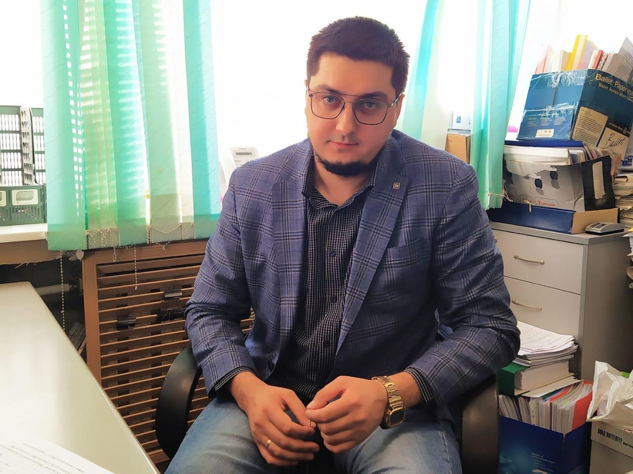 Илья Матюшко: «До конца года в Приморье должны устранить все места концентрации ДТП»