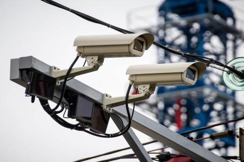 Более миллиона нарушений ПДД выявили фотокамеры в Приморье