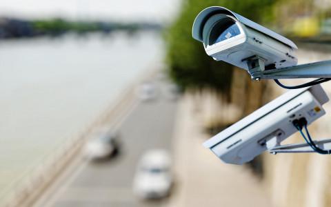 Более 210 фотокамер установлено на дорогах Приморья