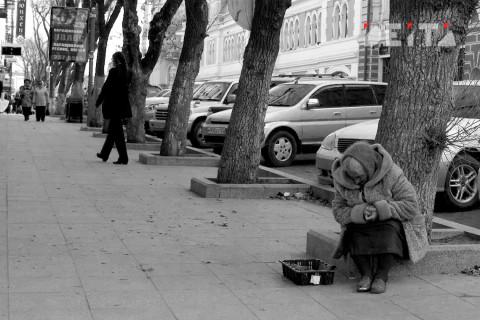 Каждый третий россиянин стал бедным