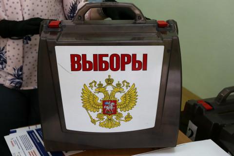 Правила выборов меняют в Приморье
