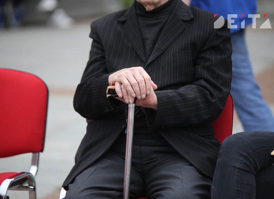 В Госдуме хотят увеличить пенсии россиян