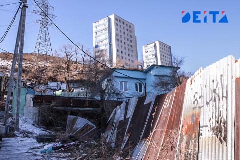 Владивостоквошел в ТОП-10 городов с худшим качеством жизни