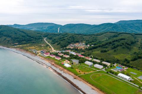 Популярный детский лагерь АО «Восточный Порт» подтвердил статус лидера туриндустрии Находки