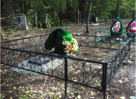 Война на погосте: «Некрополь» пожаловался на «Некрополь» во Владивостоке