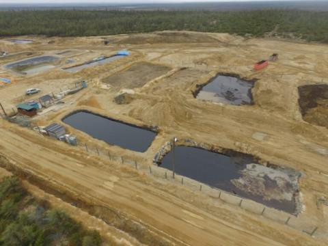 Экологидобились ликвидации токсичного могильника на Сахалине