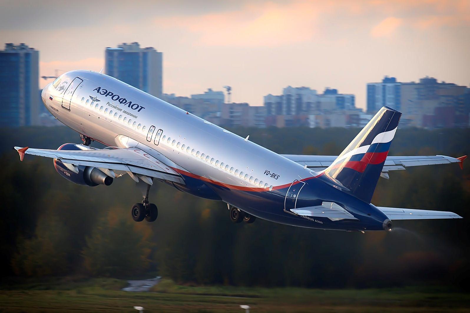Аэрофлот открыл продажу льготных билетов дальневосточникам - у касс опять очереди с ночи