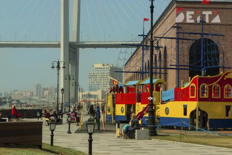 Парки, тропы и набережные: станет ли Владивосток комфортным