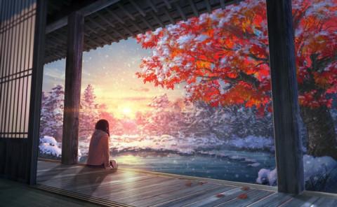 Ответственного за одиночество определили в Японии