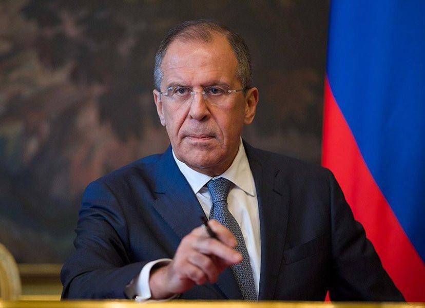 Лавров допустил прекращение отношений с Европой