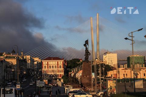 Владивостокский мэр снова хочет рулить городом