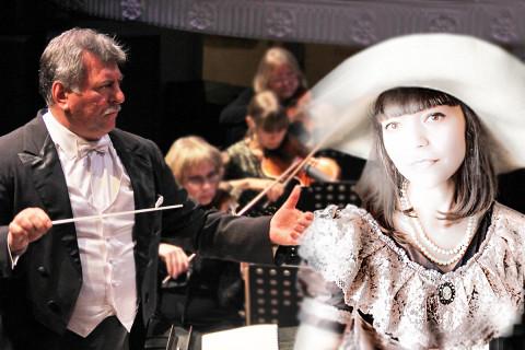 Премьера: историю любви в стихах и музыке «Симфония Серебряного века» покажут 14 мая