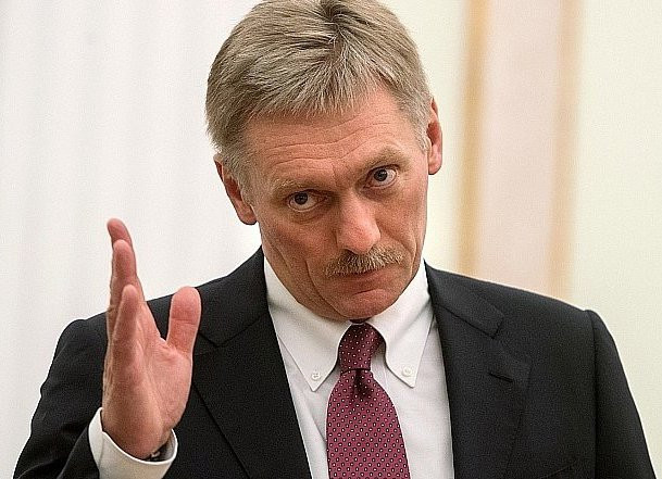 Песков заявил,что в России нет олигархов