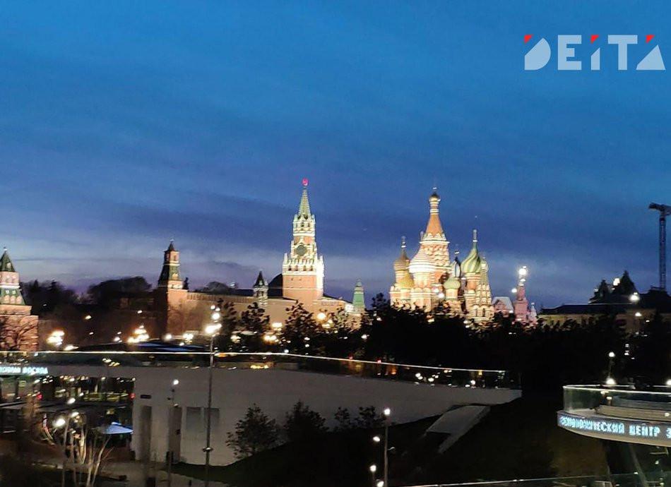 Кремль возвращает чиновников в кресла
