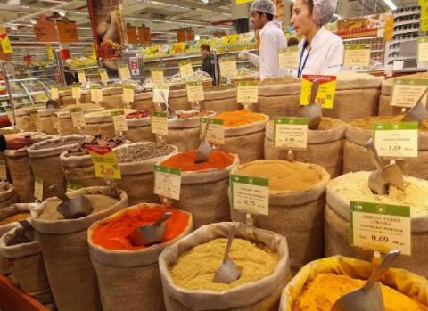 Продовольственные магазины будут работать по новым правилам