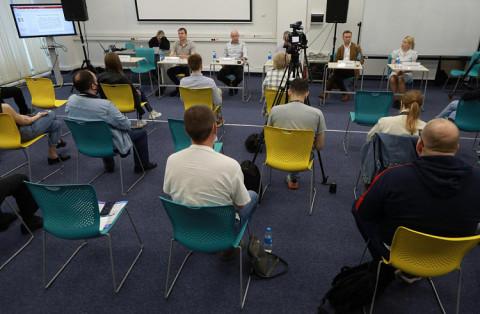 Вопросы противодействия экстремизму обсудили на полях Медиасаммита