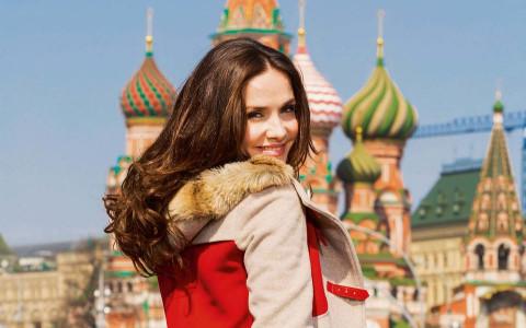 Наталья Орейро поздравила с Днем России