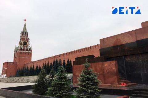 Россия работает: длинные выходные объявлены только для Москвы