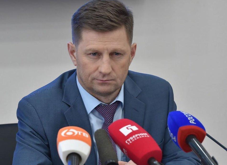 Яровая, Рогозин, Кожемяко: кого пророчат в губернаторы вместо Фургала