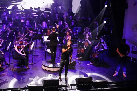 «Музыка улиц» на филармонической сцене: сезон закрыт, впереди новые концерты