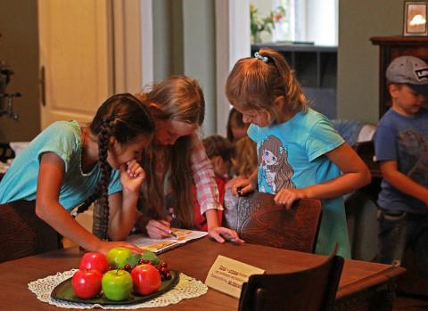 Бесплатное посещение кружков предусмотрели для приморских детей