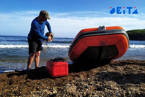 Приморцам напомнили правила безопасного отдыха на воде