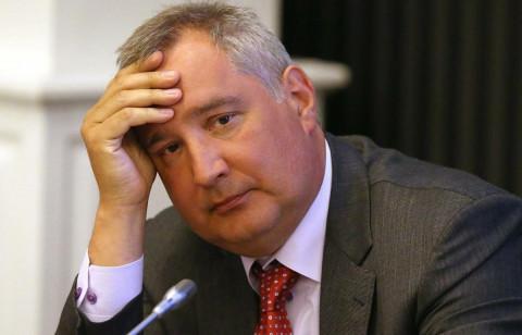 Рогозин призвал русских олигархов скинуться на важное «вместо ярмарки тщеславия»