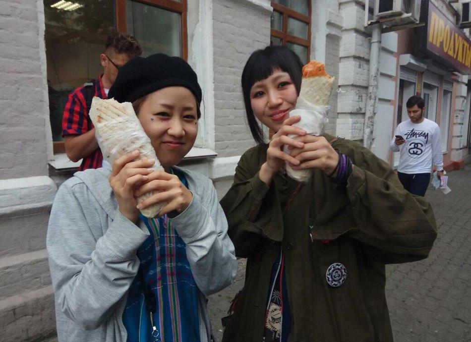 Си Цзиньпин попросил китайцев меньше есть