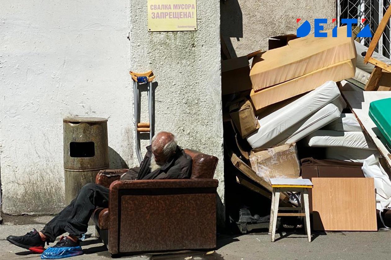 «Чтоб вы так жили»: чиновники объяснили безработицу высокими пособиями россиян