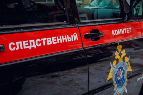 СК возбудил дело по факту разлива нефти в Черном море