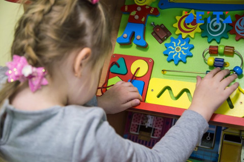 В городе Артем появится детский сад за 417 млн рублей