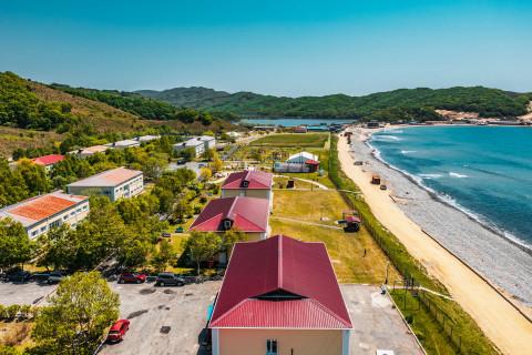 В летний сезон лагерь «Шепалово» АО «Восточный Порт» принял на отдых 1200 детей