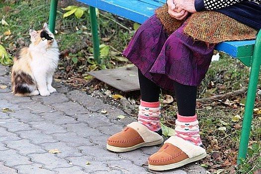 Россияне считают правильной собственную бедность