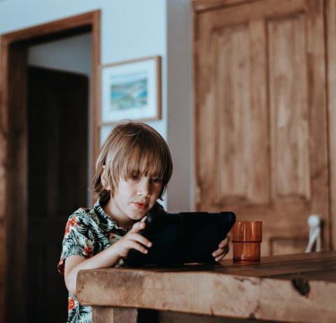 Психологическое здоровье ребенка: 8 важных советов