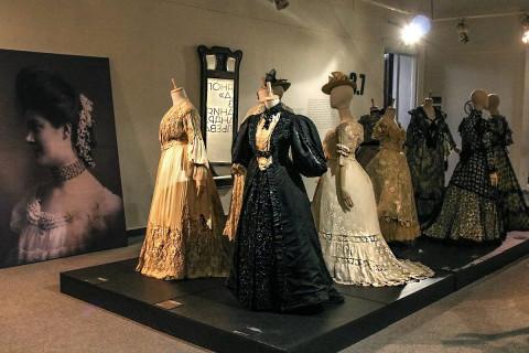 Мода Серебряного века: преддверие грядущего – уже во Владивостоке