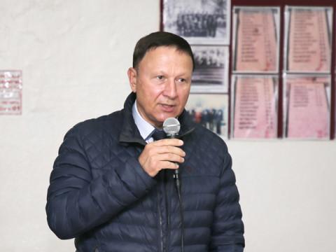 Депутаты Законодательного Собрания проводят встречи с жителями Приморья