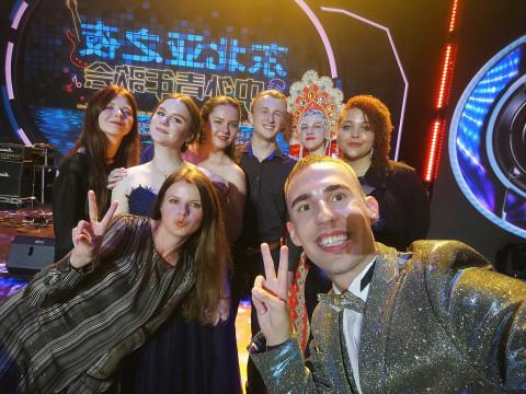 Талантливую молодёжь из Приморья и Китая ждут на фестивале «Студенческий голос»