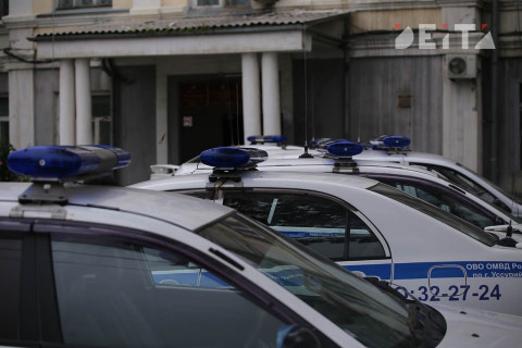 Пенсионер умер в отделении полиции в Приморье