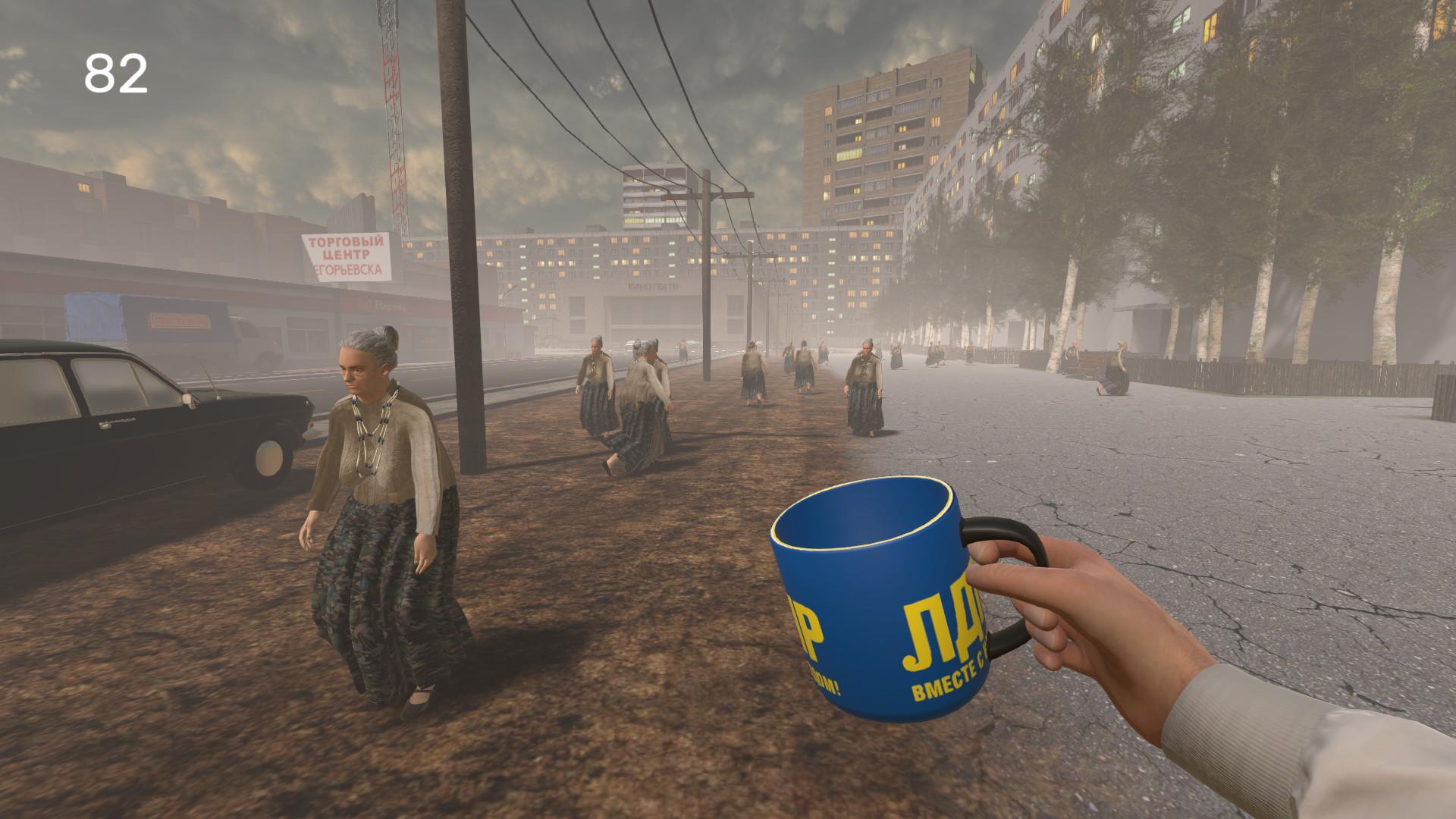 ЛДПР выпускаеткомпьютерную игру о жизни в России