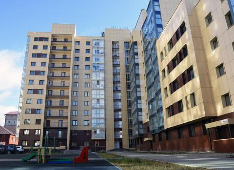 Площади квартир в новостройках России неумолимо сокращаются
