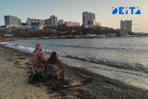 Более 30 млн рыбаков-любителей могут лишиться излюбленных мест
