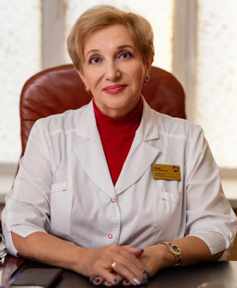Комиссия предлагает присвоить звание «Почетный гражданин города Владивостока» врачу Ольге Перовой
