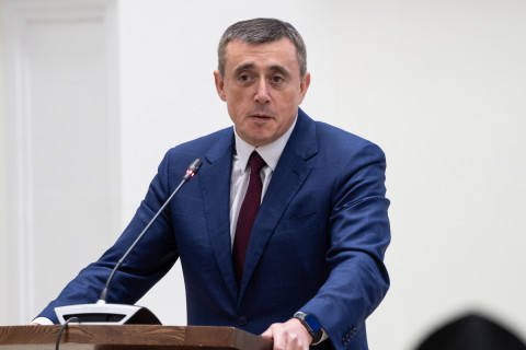 Десять миллионов за три часа в Москве потратит Лимаренко