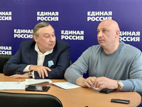 Игорь Чемерис: «Молочные кухни» могут стать индикатором заботы со стороны государства