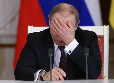 Путин в бункере планирует повысить налоги для россиян - СМИ США