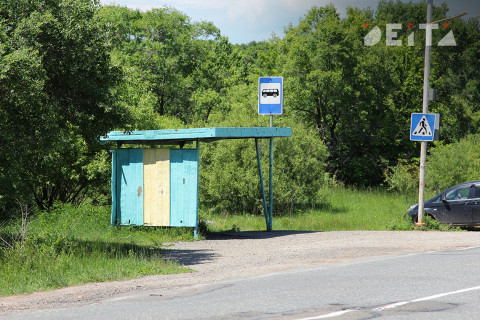 Правила оплаты проезда изменили в Приморье из-за ремонта моста