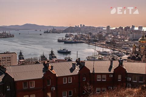Новая стройка заблокировала доступ к морю во Владивостоке