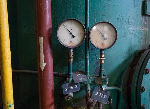 Тысячи хабаровчан остались без газа