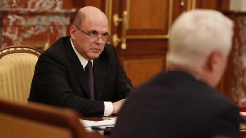 Эксперт: Мишустин «короновал» Единую Россию