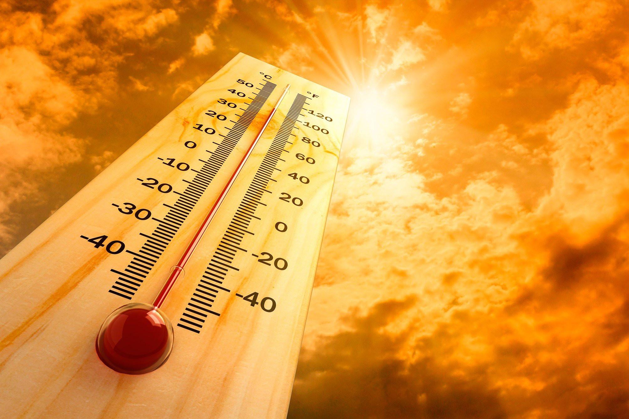 Стало известно, снижает ли жара активность коронавируса